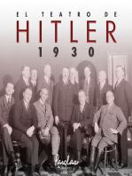 El teatro de Hitler