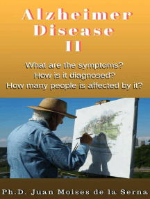 Alzheimer´s Disease II