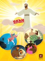 NTV La Gran Historia: Biblia Interactiva