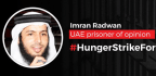 Protesting Mistreatment in Prison, Emirati Activist Survives Six Weeks of Hunger Strike