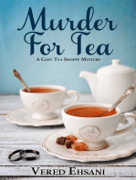 Murder for Tea
