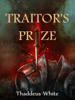 Traitor's Prize (The Bloody Crown Trilogy Volume Two)