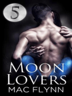 Moon Lovers #5