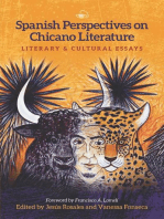Spanish Perspectives on Chicano Literature