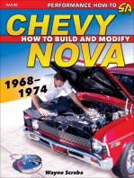 Chevy Nova 1968-1974