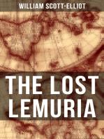 THE LOST LEMURIA