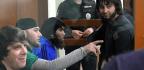 Killer Of Putin Critic Boris Nemtsov Is Sentenced To 20 Years In Prison