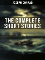 THE COMPLETE SHORT STORIES OF JOSEPH CONRAD