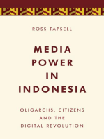 Media Power in Indonesia