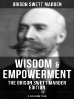 Wisdom & Empowerment