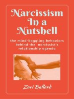 Narcissism In a Nutshell