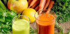 6 Health Benefits of Juicing