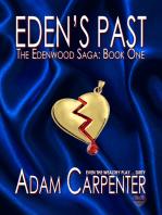 Eden's past