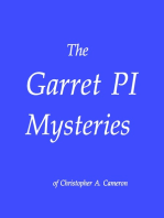 The Garret PI Mysteries