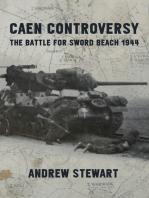 Caen Controversy