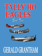 Tally Ho, Eagles... Book Two