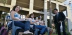 The Powerful Groups Enabling Sexual Harassment of Paraguayan University Students