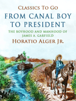 From Canal Boy to President