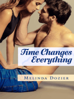 Time Changes Everything