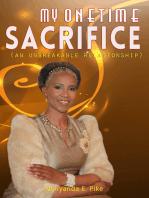 My One Time Sacrifice
