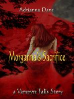 Morganna's Sacrifice (Vampyre Falls