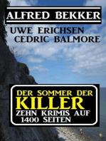 Der Sommer der Killer