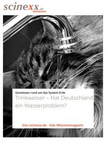 Trinkwasser: Hat Deutschland ein Wasserproblem?