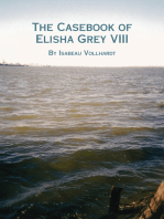 The Casebook of Elisha Grey VIII