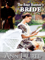 The Bear Hunter's Bride