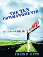 The Ten Commandments: Case Studies in Catholic Morality