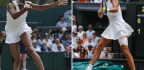 In Wimbledon Finals, Venus Williams And Roger Federer Could Set Age Records