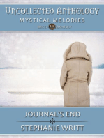 Journal's End