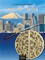 Missione Jinshin