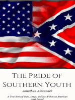 The Pride of Southern Youth