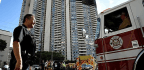 A Fire Kills 3 in a Honolulu High-Rise Without Sprinklers