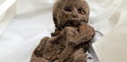 Secrets of the Mummies at the Church of the Holy Spirit in Vilnius