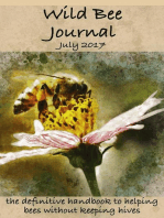Wild Bee Journal