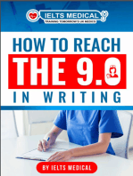 How to Reach the 9.0 in IELTS Academic Writing