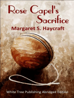 Rose Capel's Sacrifice