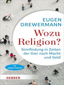 Wozu Religion?: Sinnfindung in Zeiten der Gier nach Macht und Geld