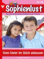 Sophienlust 138 – Familienroman