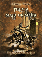 Thuvia, Maid of Mars