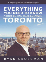 Everything You Need to Know About Buying Real Estate in Toronto