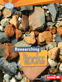 Researching Rocks