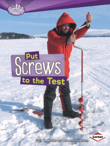 Put Screws to the Test