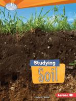 Studying Soil