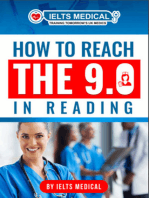 How to Reach the 9.0 in IELTS Academic Reading
