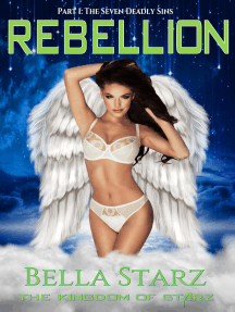 Rebellion: The Seven Deadly Sins (Prologue)
