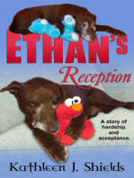 Ethan's Reception, a Story of Hardship and Acceptance