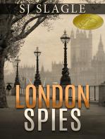 London Spies